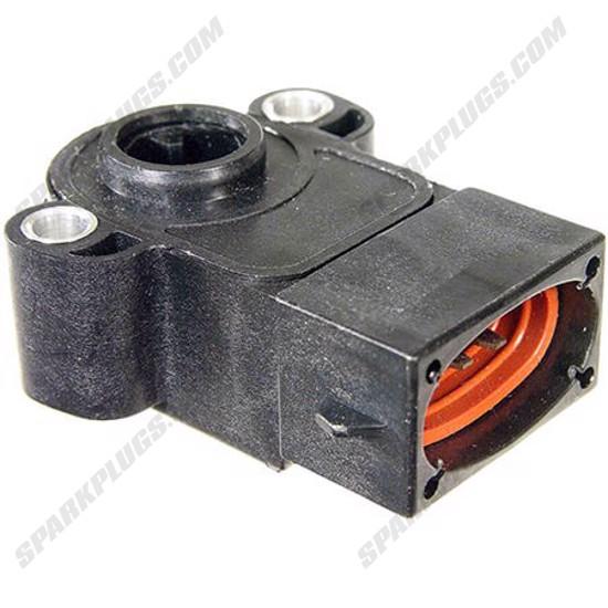 Picture of NTK 75417 TH0110 Throttle Position Sensor