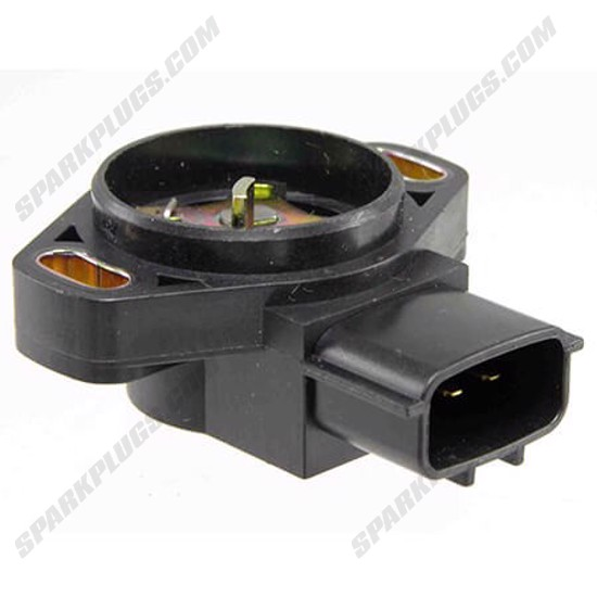 Picture of NTK 75418 TH0156 Throttle Position Sensor