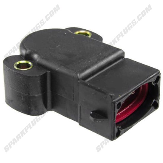 Picture of NTK 75422 TH0123 Throttle Position Sensor