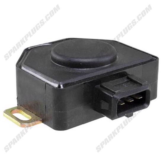 Picture of NTK 75424 TH0014 Throttle Position Sensor