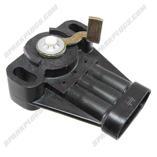 Picture of NTK 75425 TH0051 Throttle Position Sensor