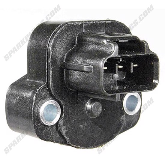 Picture of NTK 75426 TH0089 Throttle Position Sensor