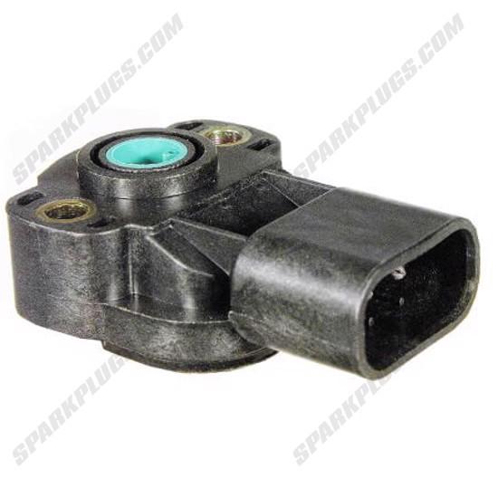 Picture of NTK 75433 TH0073 Throttle Position Sensor