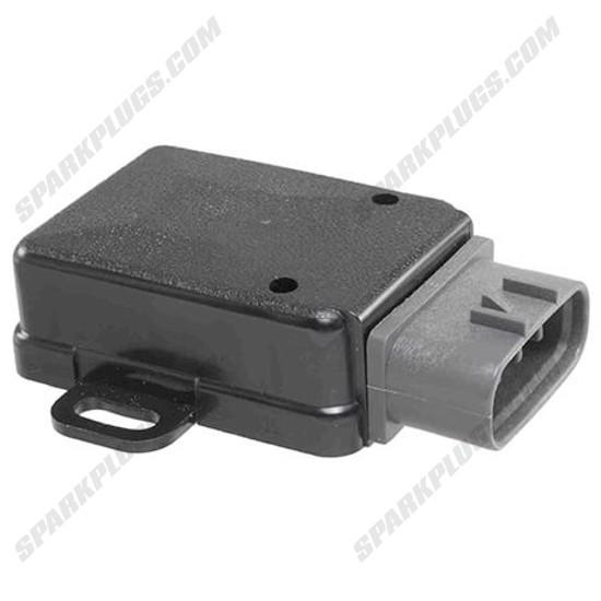Picture of NTK 75438 TH0224 Throttle Position Sensor