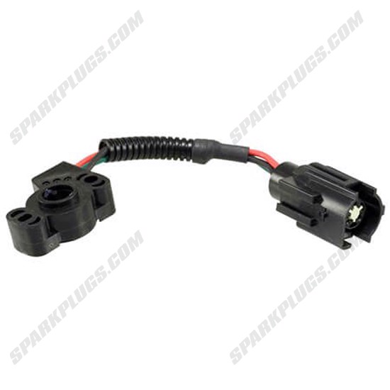 Picture of NTK 75442 TH0097 Throttle Position Sensor