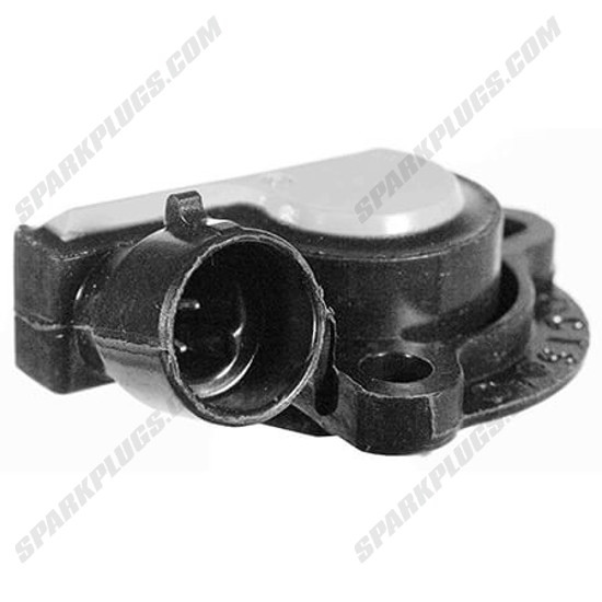 Picture of NTK 75444 TH0034 Throttle Position Sensor