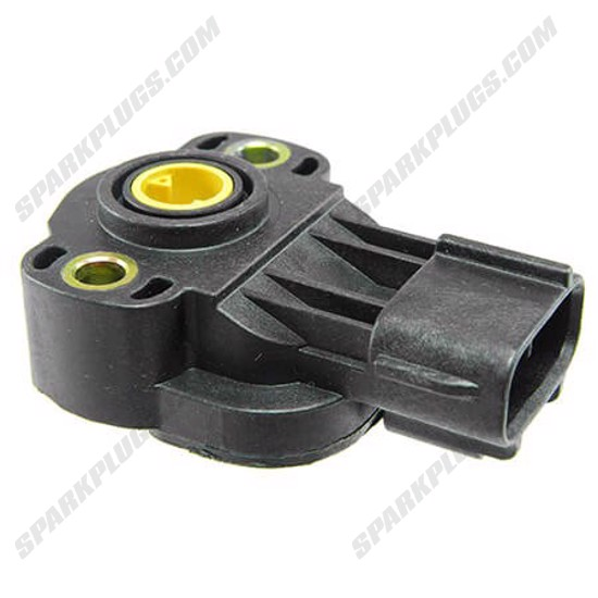 Picture of NTK 75447 TH0074 Throttle Position Sensor