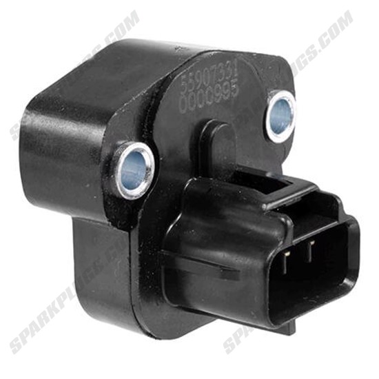 Picture of NTK 75452 TH0083 Throttle Position Sensor