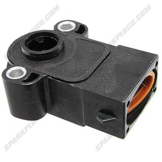 Picture of NTK 75455 TH0135 Throttle Position Sensor