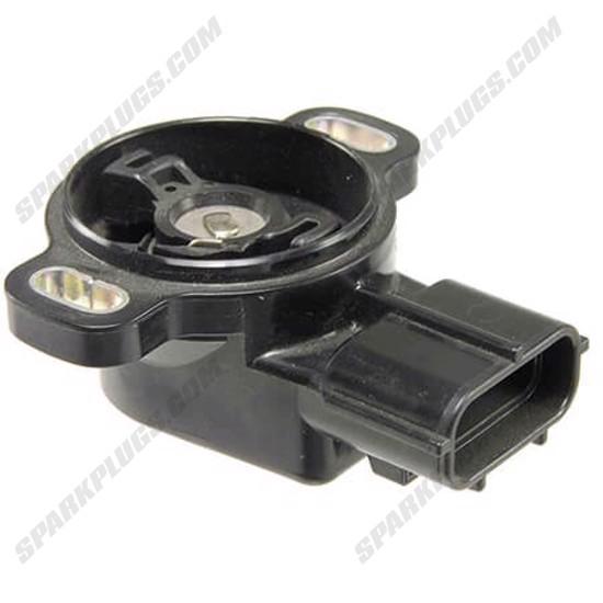 Picture of NTK 75460 TH0054 Throttle Position Sensor