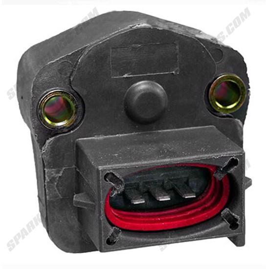Picture of NTK 75464 TH0102 Throttle Position Sensor