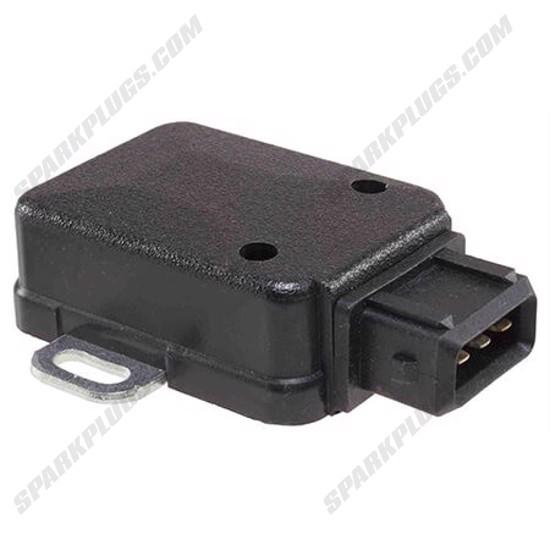 Picture of NTK 75467 TH0165 Throttle Position Sensor