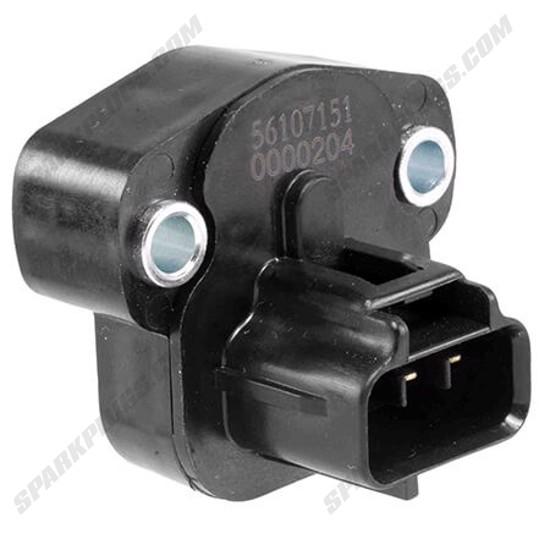 Picture of NTK 75471 TH0075 Throttle Position Sensor