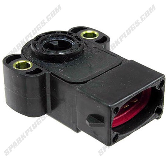 Picture of NTK 75474 TH0118 Throttle Position Sensor