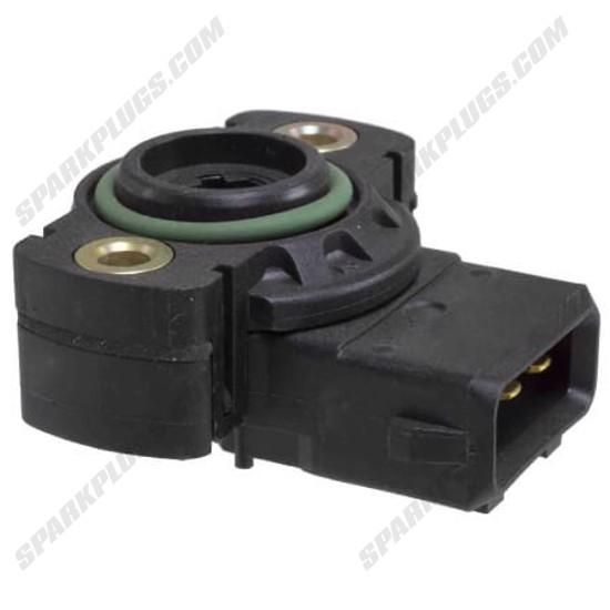 Picture of NTK 75477 TH0260 Throttle Position Sensor