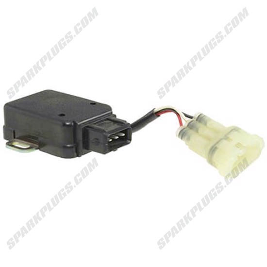 Picture of NTK 75478 TH0223 Throttle Position Sensor