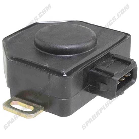 Picture of NTK 75485 TH0215 Throttle Position Sensor