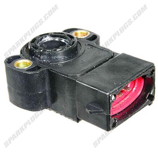 Picture of NTK 75489 TH0127 Throttle Position Sensor