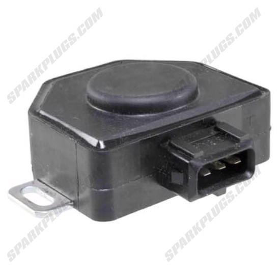Picture of NTK 75490 TH0234 Throttle Position Sensor