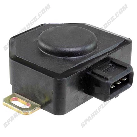 Picture of NTK 75494 TH0026 Throttle Position Sensor