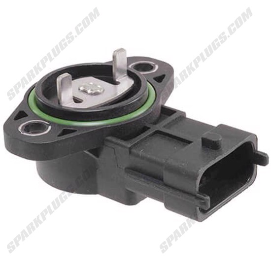 Picture of NTK 75497 TH0263 Throttle Position Sensor