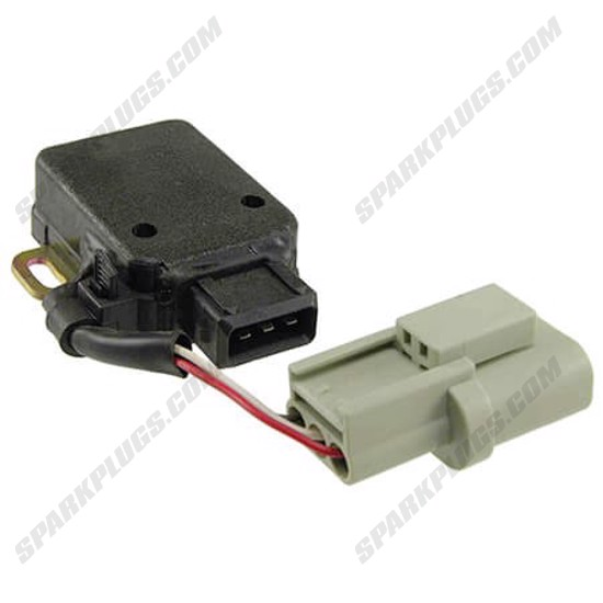 Picture of NTK 75498 TH0212 Throttle Position Sensor