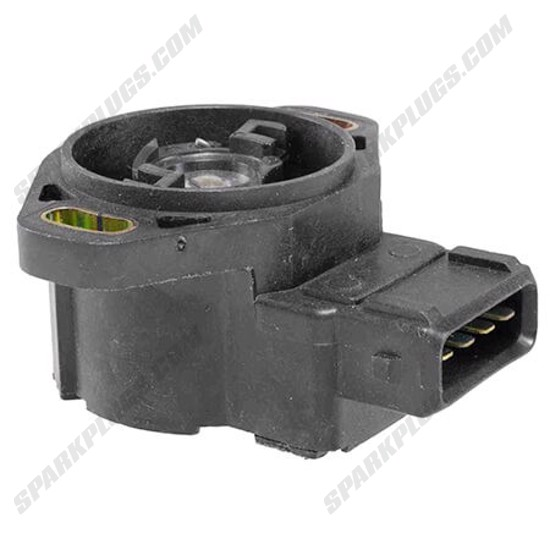 Picture of NTK 75499 TH0229 Throttle Position Sensor