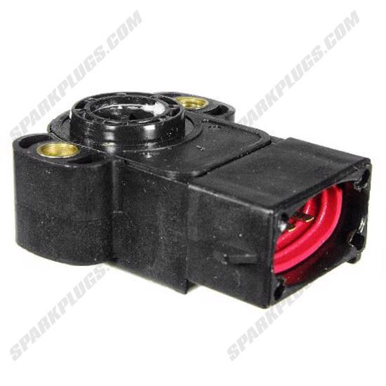 Picture of NTK 75503 TH0100 Throttle Position Sensor