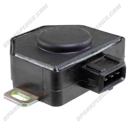 Picture of NTK 75505 TH0012 Throttle Position Sensor