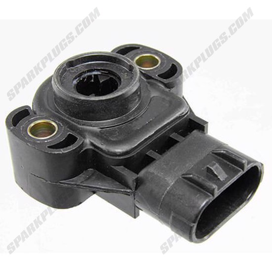 Picture of NTK 75507 TH0080 Throttle Position Sensor