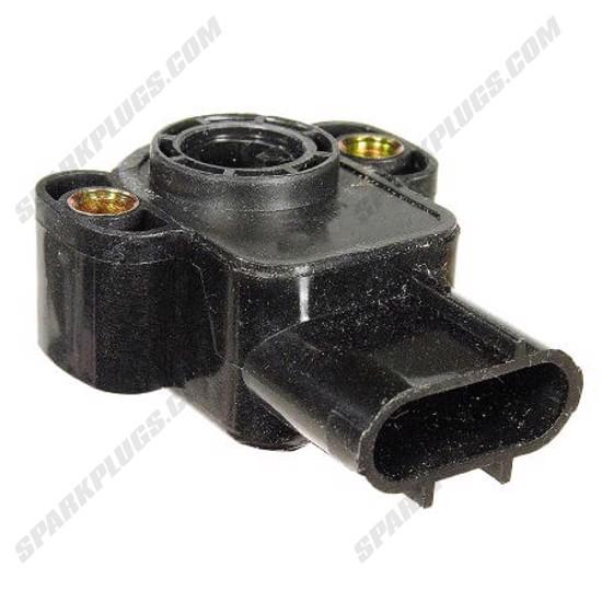 Picture of NTK 75510 TH0104 Throttle Position Sensor