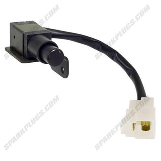 Picture of NTK 75515 TH0180 Throttle Position Sensor