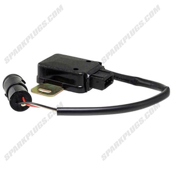 Picture of NTK 75517 TH0163 Throttle Position Sensor
