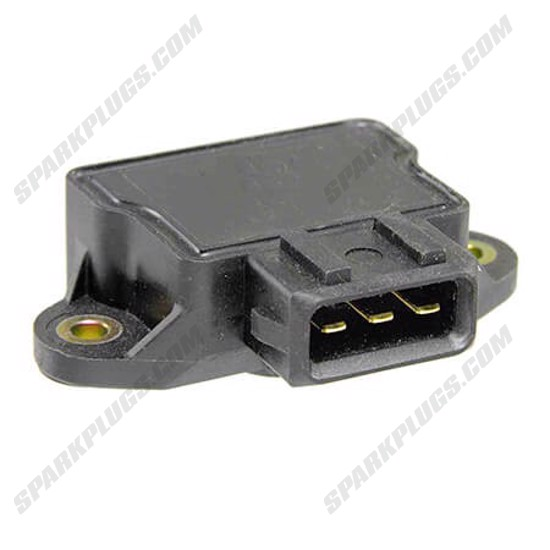 Picture of NTK 75526 TH0246 Throttle Position Sensor