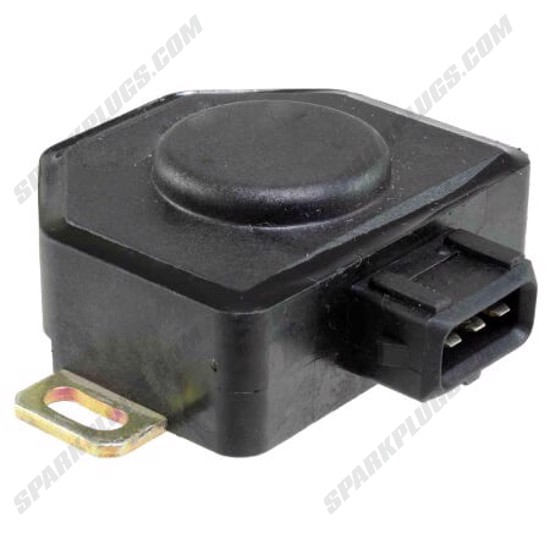 Picture of NTK 75529 TH0028 Throttle Position Sensor