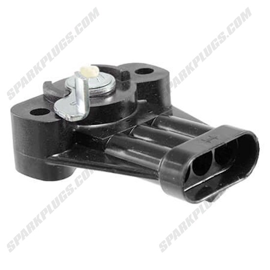 Picture of NTK 75531 TH0059 Throttle Position Sensor
