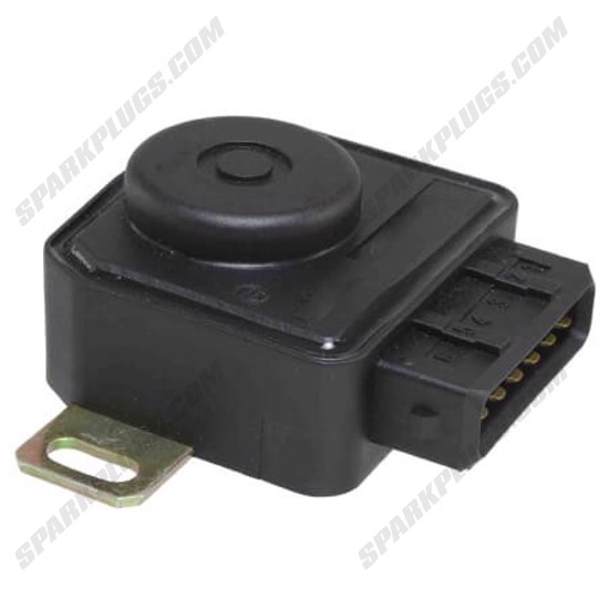 Picture of NTK 75532 TH0015 Throttle Position Sensor