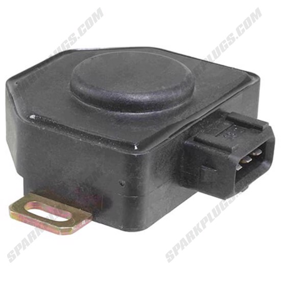 Picture of NTK 75534 TH0214 Throttle Position Sensor
