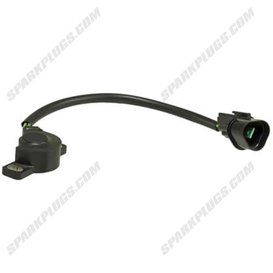 Picture of NTK 75535 TH0191 Throttle Position Sensor