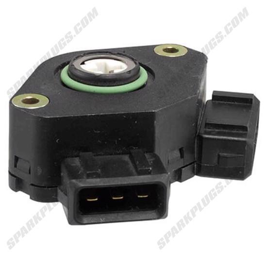 Picture of NTK 75537 TH0247 Throttle Position Sensor