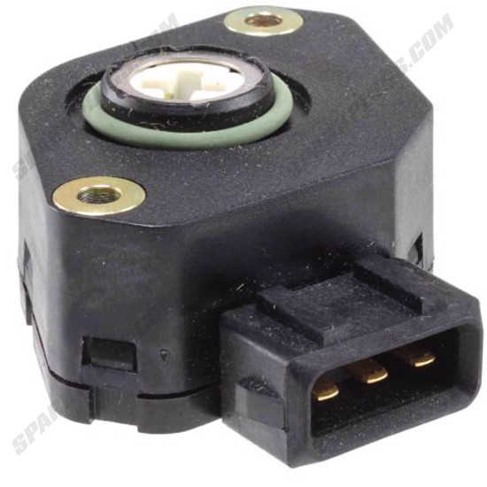 Picture of NTK 75538 TH0264 Throttle Position Sensor