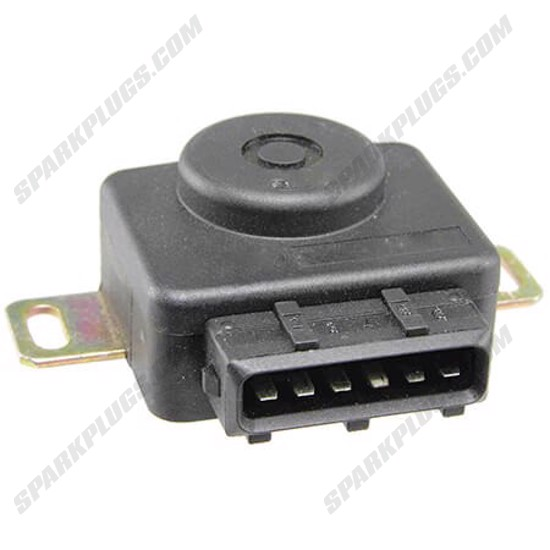 Picture of NTK 75539 TH0258 Throttle Position Sensor