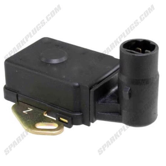 Picture of NTK 75543 TH0173 Throttle Position Sensor