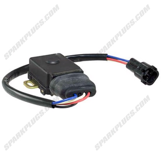 Picture of NTK 75552 TH0161 Throttle Position Sensor