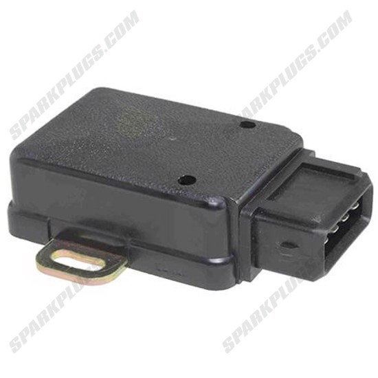 Picture of NTK 75553 TH0222 Throttle Position Sensor