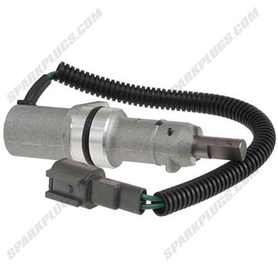 Picture of NTK 75614 VB0119 Vehicle Speed Sensor
