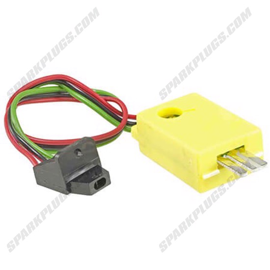 Picture of NTK 75757 VB0033 Vehicle Speed Sensor