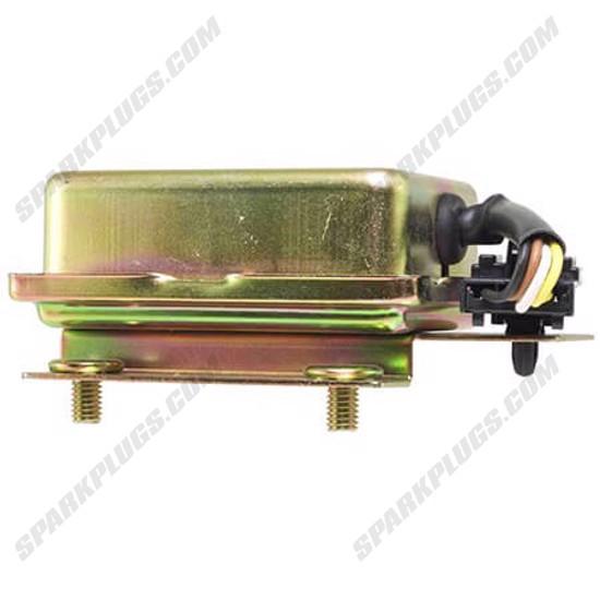 Picture of NTK 75800 VB0099 Vehicle Speed Sensor