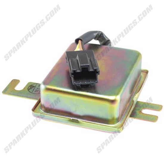 Picture of NTK 75803 VB0098 Vehicle Speed Sensor