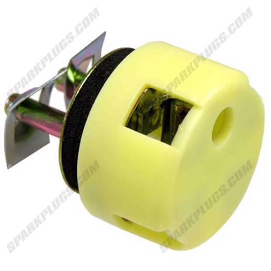 Picture of NTK 75904 AJ0077 Air Intake Temperature Sensor